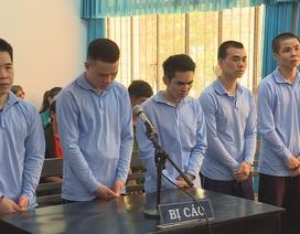 Đánh hội đồng gây chết người nghi bắt cóc trẻ em, 5 người lĩnh án