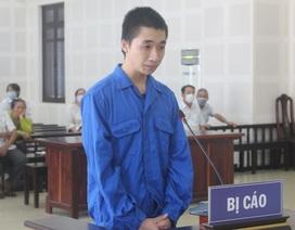 Giết vợ sắp cưới vì ghen, lĩnh 20 năm tù