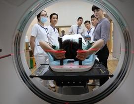 Đột phá trong điều trị ung thư chuẩn quốc tế