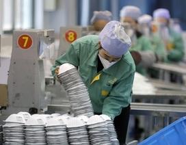 Mỹ phát hiện lô khẩu trang giả nghi từ Trung Quốc