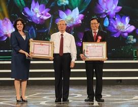 Tác phẩm của cố nhà thơ Cuba Felix Pita Rodriguez được trao giải Đặc biệt