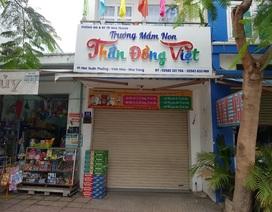 Gần 1.200 giáo viên mầm non ngoài công lập tại Nha Trang mất thu nhập