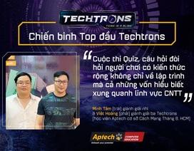 Học viên Việt Nam giành giải tại cuộc thi công nghệ của Aptech toàn cầu