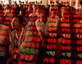 Bất ngờ: Quỹ đầu tư toàn cầu ồ ạt đổ vào chứng khoán Trung Quốc