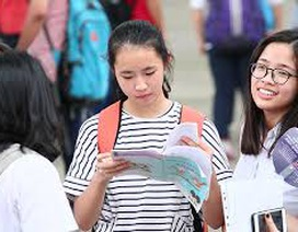 Có điểm tốt nghiệp THPT từ 7,5 sẽ được nhận học bổng Đại sứ Vương Quốc Anh