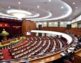 Trung ương bàn về nhân sự Đảng, nhân sự bầu đại biểu Quốc hội khóa tới