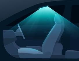 Hyundai ấp ủ ý định trang bị đèn UV bên trong xe để diệt virus