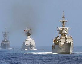"""Pháp nhắn gửi Trung Quốc vụ bán vũ khí cho Đài Loan: """"Hãy lo chống dịch"""""""