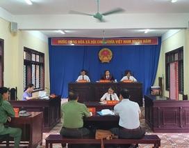 Công an TP Hà Giang hầu tòa vụ thu giữ 1,5 tấn kỷ vật chiến tranh