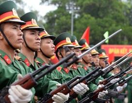 Phương thức tuyển sinh mới nhất của các trường khối Quân đội năm 2020