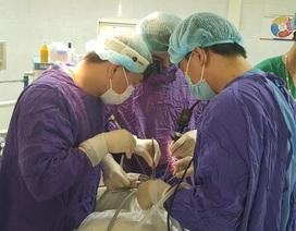 Tưởng sùi mào gà ở miệng, vào viện phát hiện mắc ung thư hiếm gặp