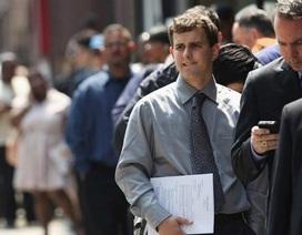 """Mỹ chuẩn bị đón """"làn sóng"""" sa thải thứ hai, tỷ lệ thất nghiệp tăng vọt"""