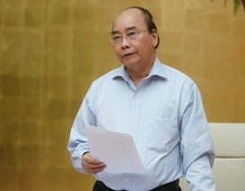 Thủ tướng cấm việc ép người dân ký đơn từ chối nhận hỗ trợ từ gói 62.000 tỷ