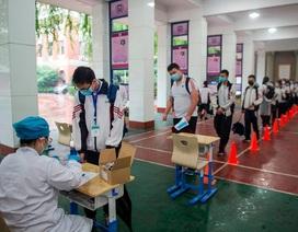 """Xét nghiệm 11 triệu dân, Vũ Hán đối mặt """"cuộc chiến 10 ngày"""" cam go"""