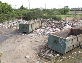 Sống khổ hơn chết cạnh bãi rác khủng giữa thủ đô: Dân mời quan đến ở cùng!