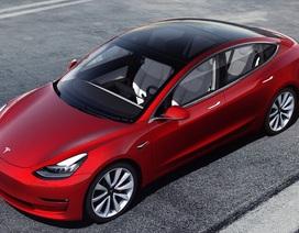 Lần đầu tiên xe chạy điện vượt xe động cơ đốt trong, dẫn đầu thị trường Anh