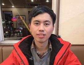 Chàng trai lan tỏa tinh thần Việt trong mùa dịch ở Nhật Bản