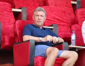 GĐKT Jurgen Gede đến Hàng Đẫy, sắp ký hợp đồng với CLB Hà Nội?