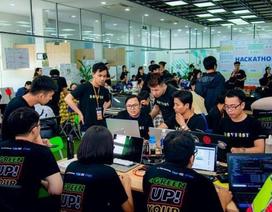 """Hackathon 2020 tìm giải pháp chuyển đổi số cho DN thời """"hậu Covid-19"""""""