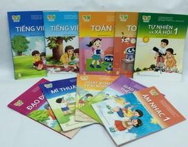 Bộ GD&ĐT đề nghị Bộ Công thương phối hợp xử lý sách giáo dục bị làm giả