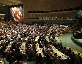 """Mỹ phản pháo sau khi Trung Quốc kêu gọi """"trả nợ"""" Liên Hợp Quốc"""