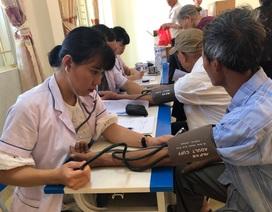 """25% dân số Việt mắc căn bệnh """"giết người thầm lặng"""""""