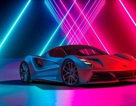 Lotus ôm mộng thay đổi hình thái sở hữu xe chạy điện