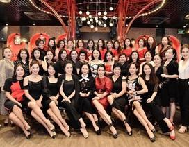 Happy Women Leader Network họp Hội nghị mở rộng triển khai chiến lược