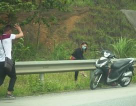 """Nạn phá rào cao tốc Nội Bài – Lào Cai: """"Chúng tôi quá chán nản"""""""