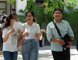 Ba điểm mới trong tuyển sinh ĐH Đà Nẵng năm 2020
