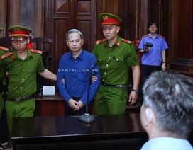 Cựu Phó Chủ tịch TPHCM Nguyễn Hữu Tín xin vắng mặt tại phiên tòa phúc thẩm