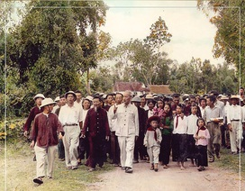 """""""Với tôi, nghiên cứu về Chủ tịch Hồ Chí Minh là nhu cầu tự thân"""""""