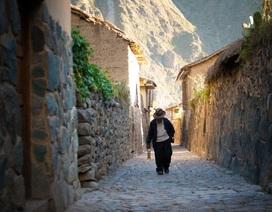Biến thể gen khiến người Peru nằm trong danh sách thấp nhất thế giới
