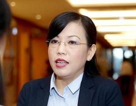 Quốc hội miễn nhiệm Trưởng Ban Dân nguyện Nguyễn Thanh Hải vì lý do gì?