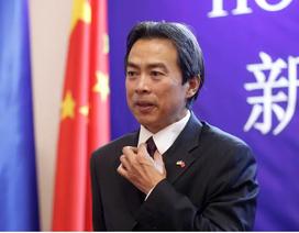 Tiết lộ nguyên nhân ban đầu vụ đại sứ Trung Quốc tại Israel đột tử