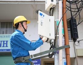 VNPT nâng gấp đôi băng thông kết nối Cổng Dịch vụ công Quốc gia
