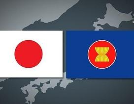 Vì sao Nhật Bản muốn xích lại gần hơn với Đông Nam Á?
