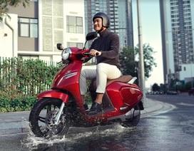 Khám phá loạt công nghệ thông minh của xe máy điện VinFast