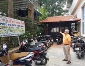 Sông Đà Nha Trang rũ bỏ trách nhiệm, dân chung cư ròng rã kêu cứu nhiều năm