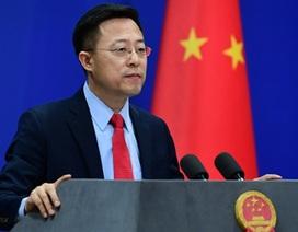 Trung Quốc lên tiếng sau khi ông Trump dọa cắt ngân sách vĩnh viễn cho WHO