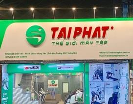 Địa chỉ mua ghế massage Fujikashi chất lượng ngay tại Hưng Yên