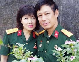Chuyện người vợ hóa trang hàng nghìn lần cho chồng đóng vai Bác Hồ