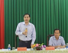 Đắk Nông: Hoan nghênh việc mở rộng hỗ trợ người dân từ ngân sách địa phương