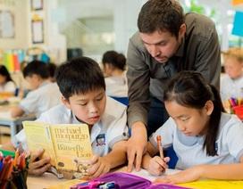 Học phí trường quốc tế ở Hà Nội: Đặt cọc 4 tỷ đồng sẽ miễn học phí 4 năm