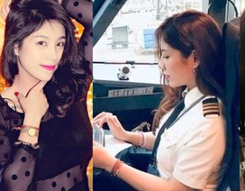 Truyền thông Trung Quốc hết lời khen ngợi nữ cơ phó xinh đẹp người Việt