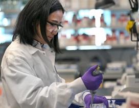 Thử nghiệm vắc xin Covid-19 trên người có kết quả tích cực tại Mỹ