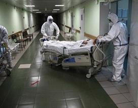 Hàng loạt nghị sĩ Nga mắc Covid-19, số ca nhiễm vượt 290.000