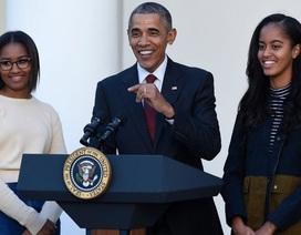 Cựu Tổng thống Barack Obama nhắn gửi thế hệ trẻ tốt nghiệp thời Covid-19