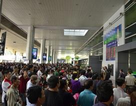 """Thủ tướng """"duyệt"""" gần 11.000 tỷ đồng xây thêm ga T3 sân bay Tân Sơn Nhất"""