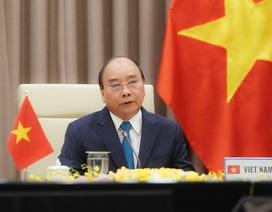 Thủ tướng phát biểu về chống Covid-19 tại khóa họp củaĐại hội đồng WHO